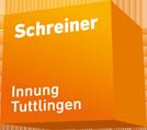 Schreiner-Innung Tuttlingen Logo